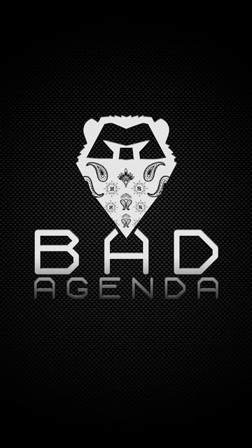 V1. Download Mobile Wallpaper & Wallpapers | Bad Agenda